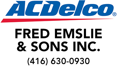 Auto Service & Auto Repair in North York | Fred Emslie & Sons, Inc